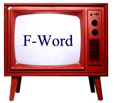 Television-Red-F-Word