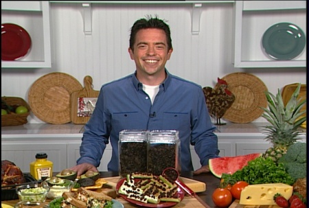 Chef Kirk Leins
